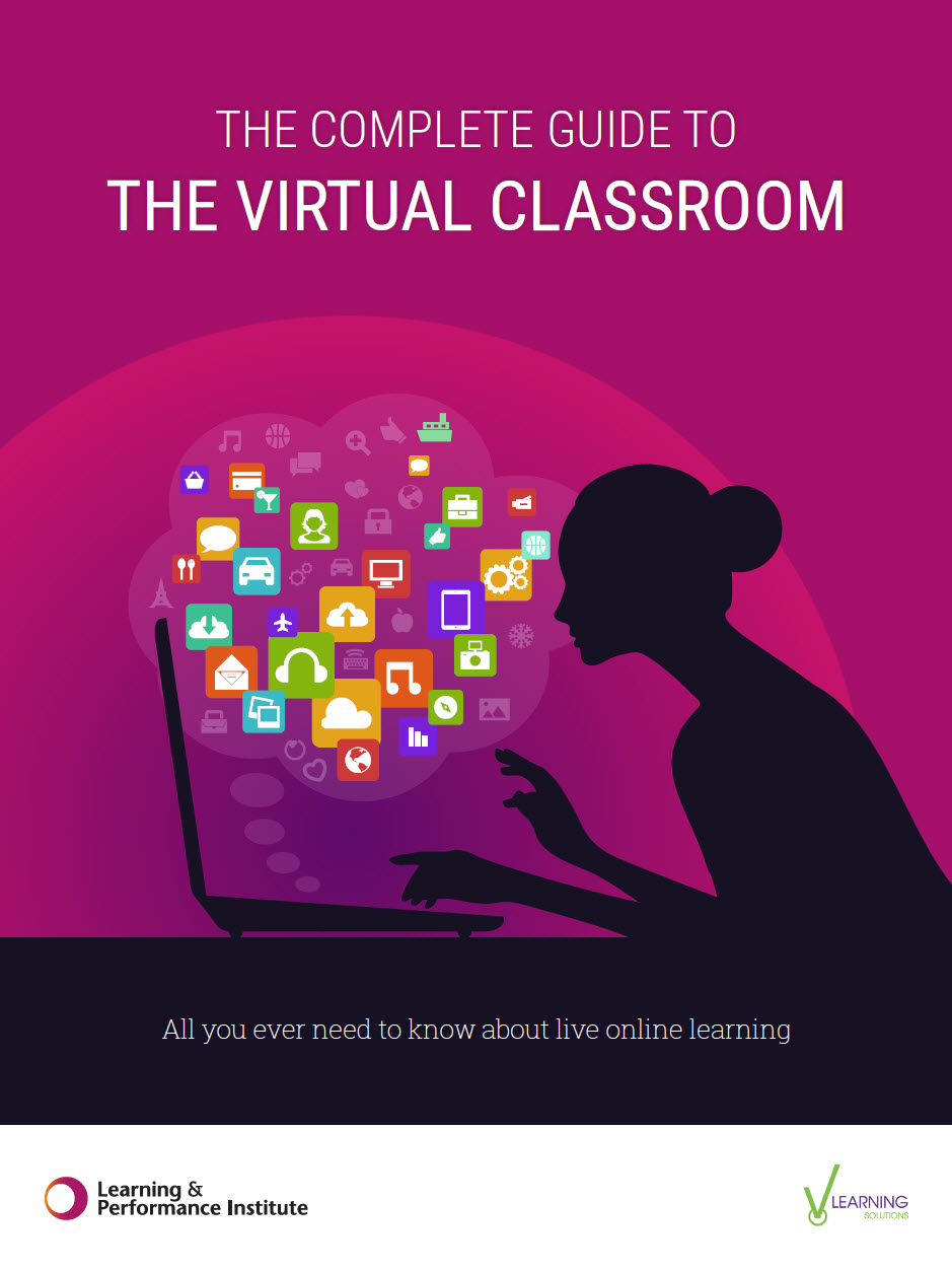 The Complete Guide To The Virtual Classroom eBook